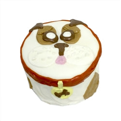 Bubba Rose Biscuit - Dog Birthday Cake