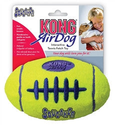 Air Kong® Squeaker Football - LARGE