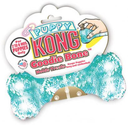 Puppy Kong® Goodie Bone