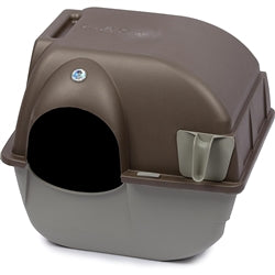 OMEGA PAW ROLL 'N CLEAN LITTER BOX REGULAR