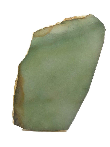 Aventurine Gemstone Platter with Gold Leaf - Eliza Bautista