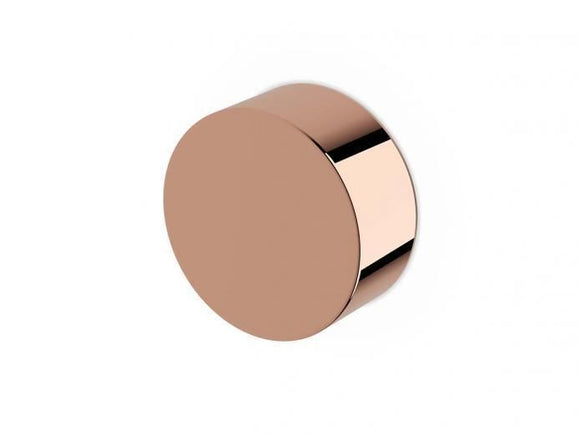 Burnished brass gold Rose gold copper matte black  progressive mixer & Diverter