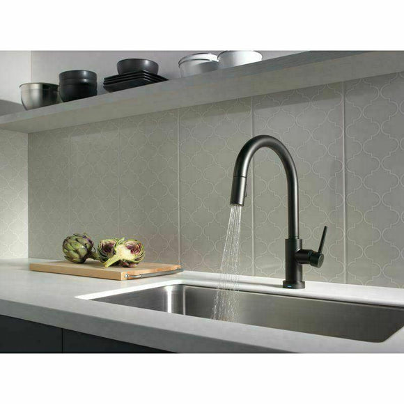 Matte Black solid stainless steel kitchen mixer pull out spray function NO LEAD