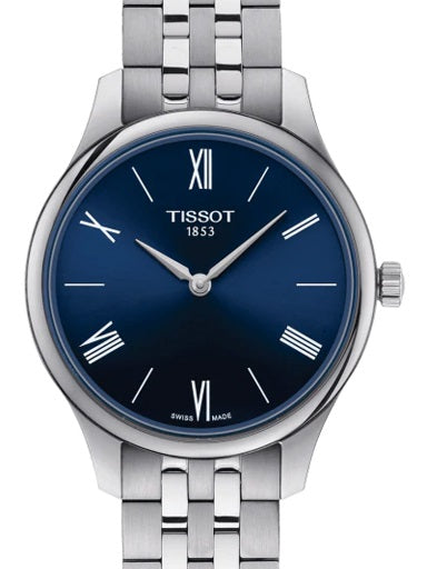 TISSOT TRADITION 5.5 LADY (31.00) T0632091104800