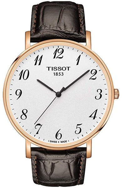 TISSOT EVERYTIME LARGE T1096103603200