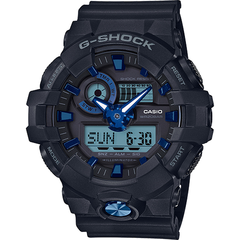 Casio G-Shock Watch GA710B-1A2