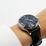 "SEIKO PRESAGE ""STARLIGHT"" POWER RESERVE LIMITED EDITION"