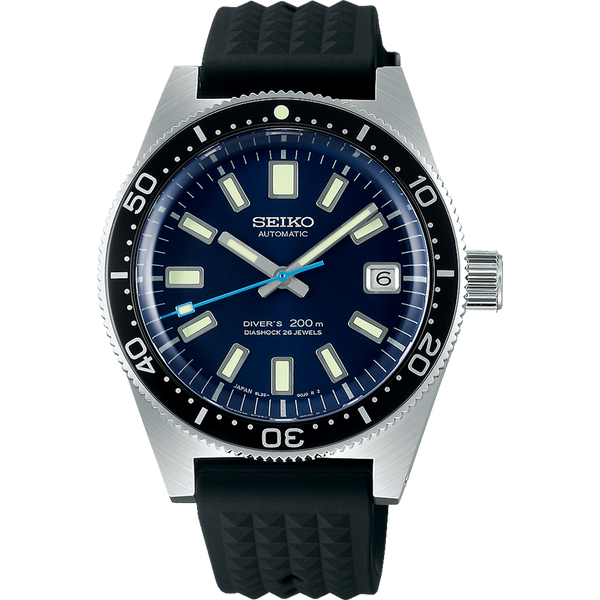Seiko Prospex 1965 Dive 55th Anniversary Limited Edition SLA043J1