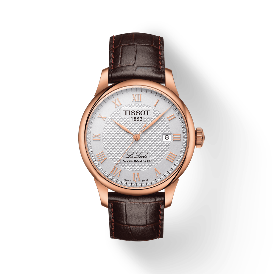 Tissot Le Locle Powermatic 80 T0064073603300