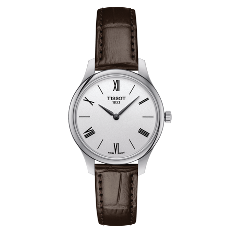 TISSOT TRADITION 5.5 LADY (31.00) T0632091603800