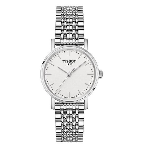 TISSOT EVERYTIME LADY STAINLESS STEEL