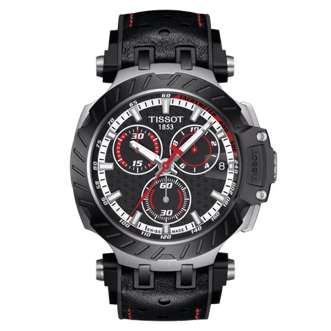 TISSOT T-RACE MOTOGP 2020 CHRONOGRAPH LIMITED EDITION T1154172705101