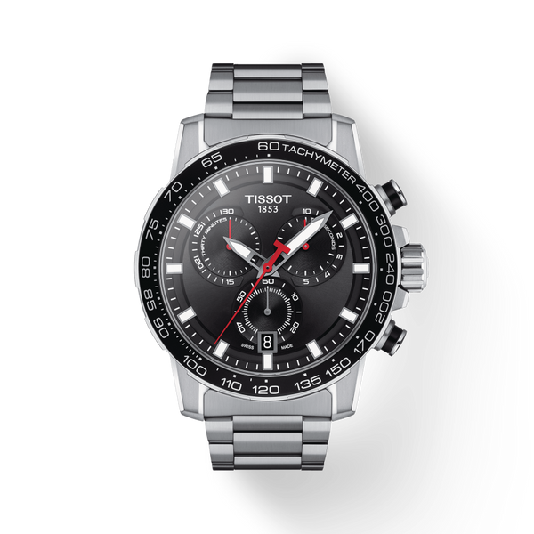 TISSOT SUPERSPORT CHRONO T1256171105100