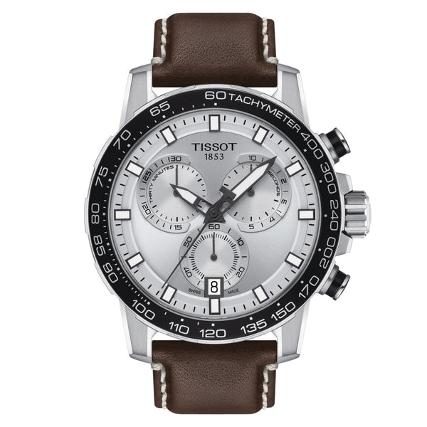 TISSOT SUPERSPORT CHRONO T1256171603100