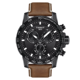 TISSOT SUPERSPORT CHRONO T1256173605101