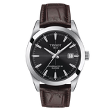 TISSOT GENTLEMAN POWERMATIC 80 SILICIUM T1274071605101