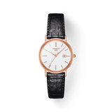 Tissot Goldrun Lady 18K Gold T9222107601100