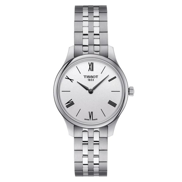 TISSOT TRADITION 5.5 LADY (31.00) T0632091103800