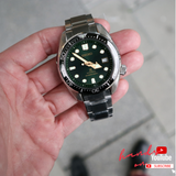 SEIKO PROSPEX DARK GREEN SUNSET 1968 SPECIAL EDITION  SPB105J1