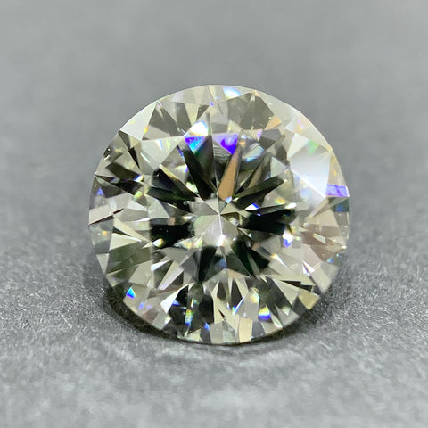 1.40ct VS2 H Round Brilliant Cut Diamond