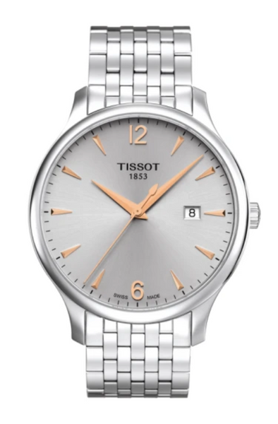 TISSOT TRADITION T0636101103701