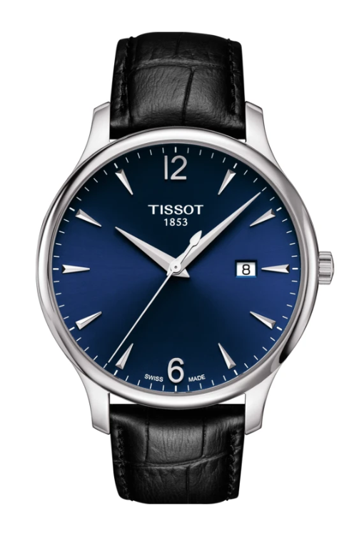 TISSOT TRADITION T0636101604700