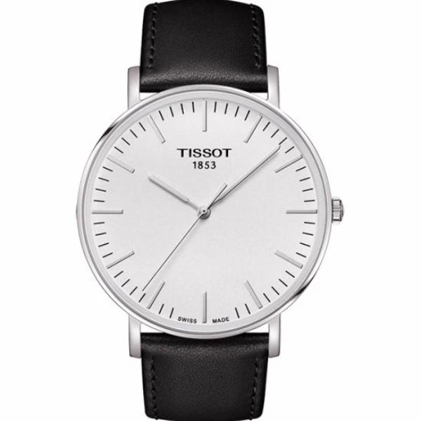 TISSOT EVERYTIME LARGE QUARTZ