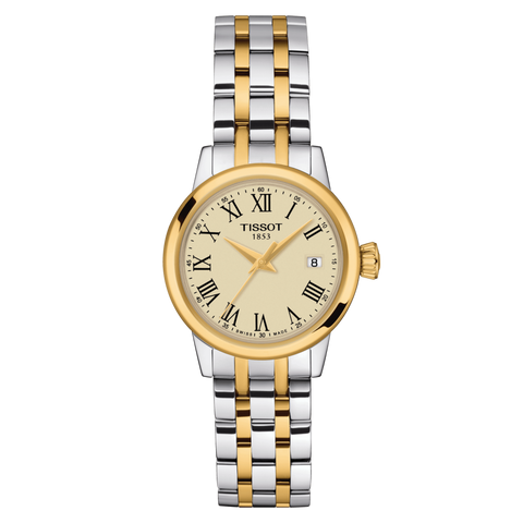 TISSOT CLASSIC DREAM LADY T1292102226300
