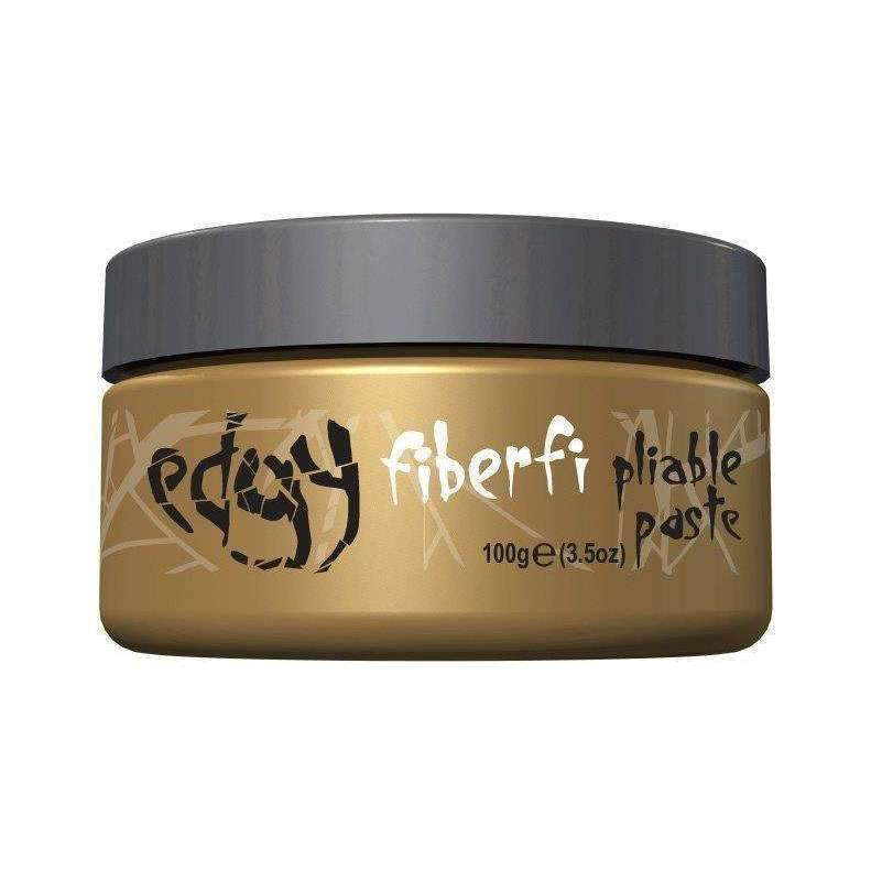 Edgy Haircare Fiberfi Paste 100gm,Salon Supplies To Your Door