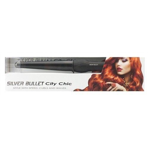 Silver Bullet City Chic Conical Iron | 19-32mm