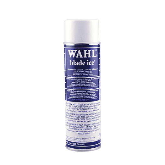 Wahl Blade Ice Clipper Spray | 387gm