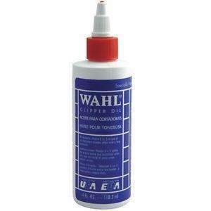 Wahl  Clipper Oil 4 oz.,Default Title,Salon Supplies To Your Door