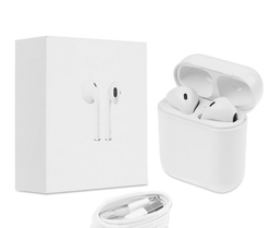 AirPods Style Bluetooth Wireless Earbuds