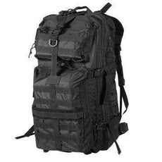 "Rebel Tactical RT477 26"" MOLLE Tactical Assault Backpack"