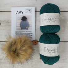 Amy Pearl Kit