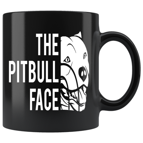 The Pitbull Face