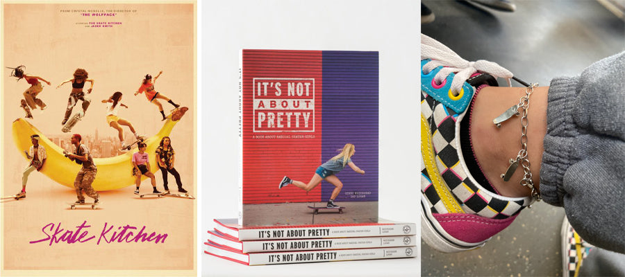 Holiday Gift Guide for the Skater in your life
