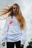 Smash the Patriarchy Longsleeve T-Shirt