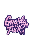 Gnarly as F*** Patch - Proper Gnar