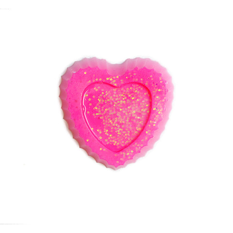 Heart Skateboard Wax
