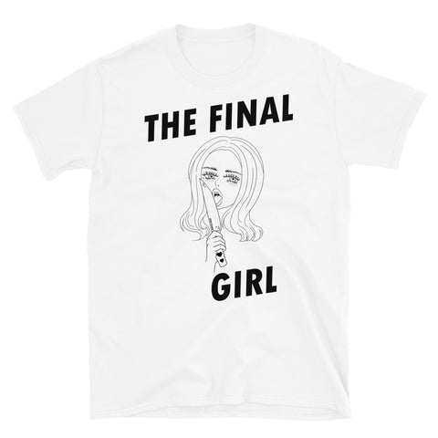 Final Girl T-Shirt - Proper Gnar