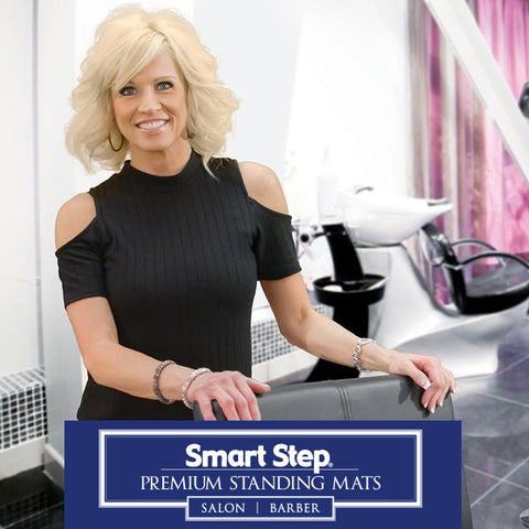 Smart Step Salon and Barber Mats