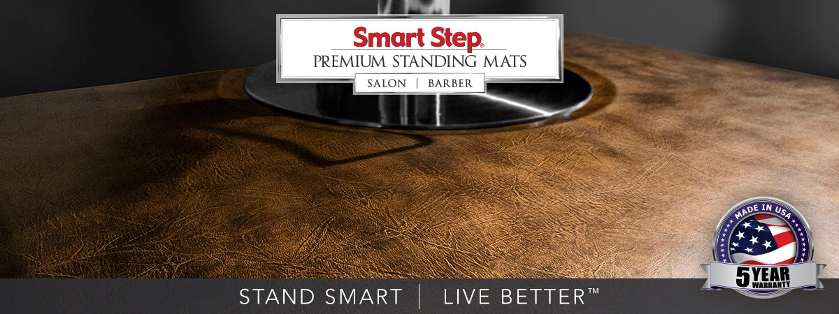 Stand Smart | Live Better
