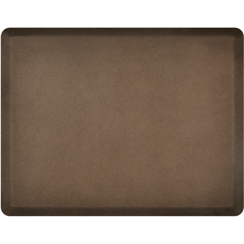 "Outlet – Granite Collection Copper 4' x 5' x 3/4"" Rectangle No Chair Depression"