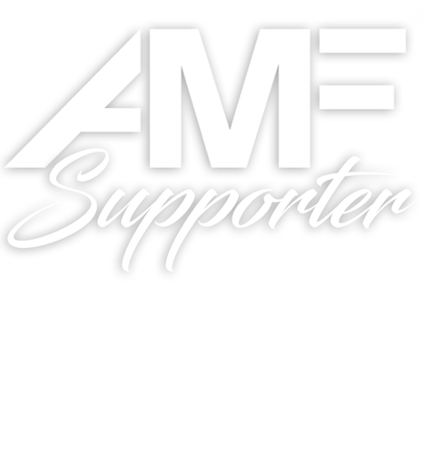 AMF Supporter Decal
