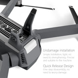 DJI Mavic Pro Premium Landing Gear Extension