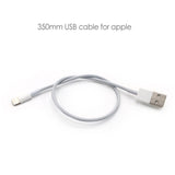 35CM Apple Lightning Cable for iPhones & iPads