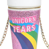 Unicorn Tears Fountain Drink Purse (3 Colors)