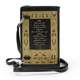 The Witch's Companion Crossbody Clutch Bag