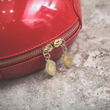 Eve's Apple Crossbody Bag- (Red or Green) - The Urban Doll